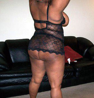black granny big ass