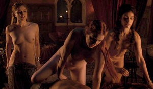 game of thrones sex video