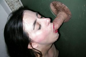 tumblr gloryhole wife