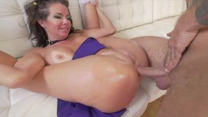 marie michaels anal
