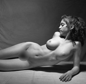 young celebrities nude