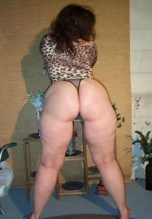 big booty mexican wife