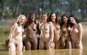 nudist colony maryland
