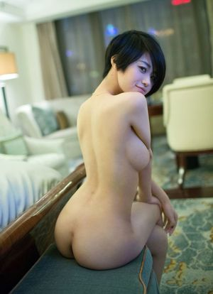 young chinese girls naked