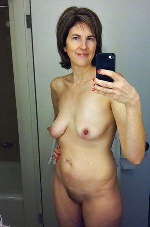 mature sex selfies