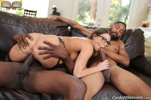 brooklyn chase cuckold sessions