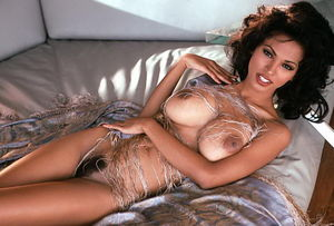 vanessa williams nudes