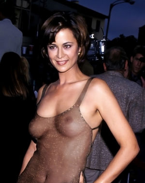 catherine bell hot pic