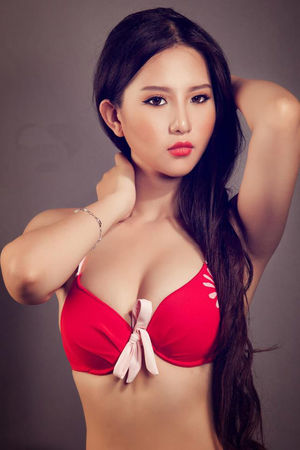 hot chinese girls