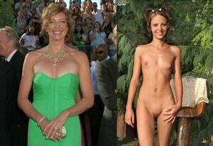 Free Allison Janney Nude Fakes