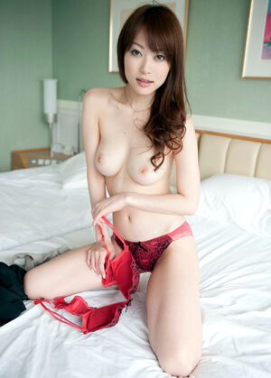 naked japanese girls