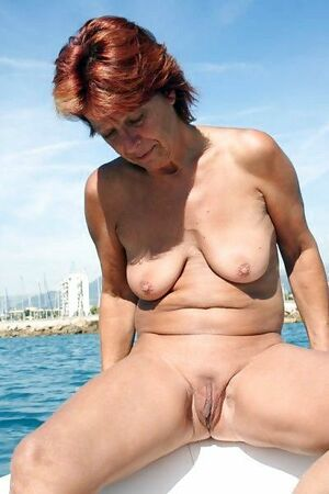 amateur nude redheads