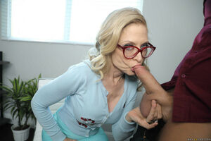 nina hartley facial