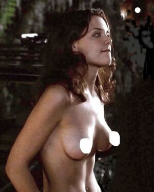 cathy moriarty naked