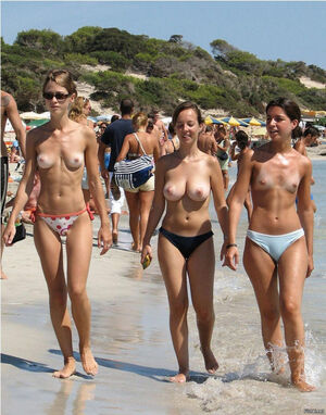 nudist beaches in maine