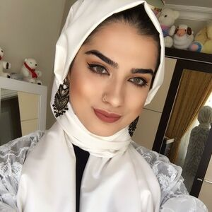 beautiful arab girls pics