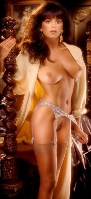 vanessa williams playboy pictures