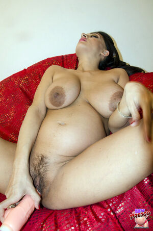 pregnant hairy porn