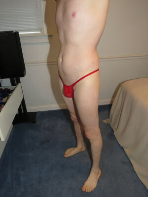 men cuming in panties