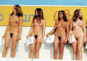 nudist pageant photos