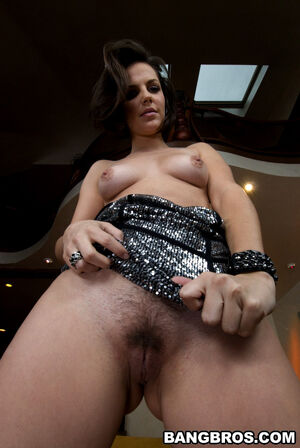 bobbi starr throated