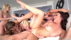 dillon reid groupsex