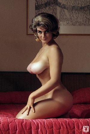 virginia bryant nude