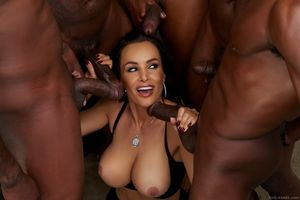 lisa ann pron star