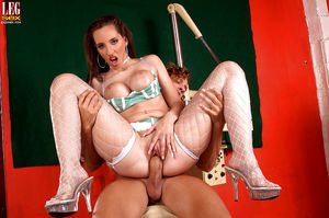 kelly divine brazzers