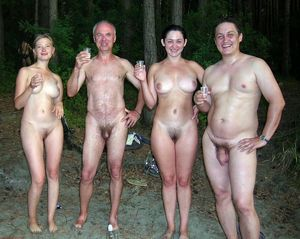 home nudist photos
