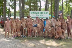 family nudist resorts