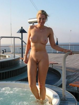nudist cruises