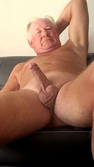 granny and big cock