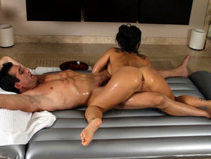 asian massage tubes