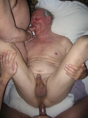 gay mature blowjob