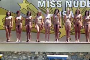 nudist contest pics