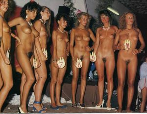 junior miss nudist pageants