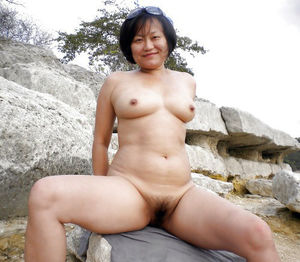 asian mature massage