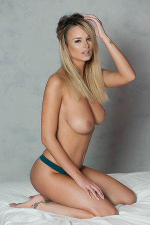katelyn pearce nude