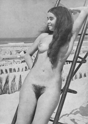 retro nudist pics