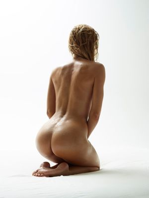 amber nude
